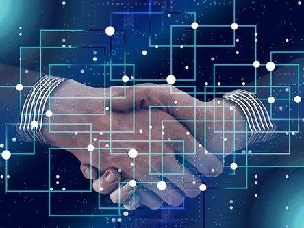 Was sind Blockchain Domains?