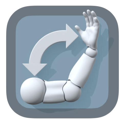 artpose アプリ