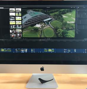 iMac 5kディスプレイモデル 27インチ