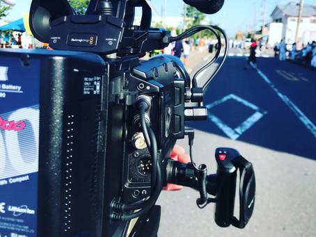 【撮影レビュー】ブラックマジックシネマカメラのキレイさはすごい!