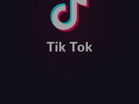 【クリエイティブ】TikTokが人気の理由?