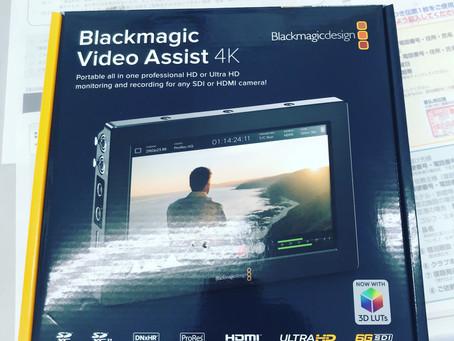 【ブラックマジック】4Kモニターを手放した理由について