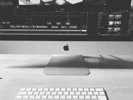 【iPhoneBlog】動画制作でまず始めに考える事って?