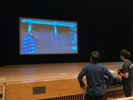 【映画レビュー】ワキタピーク@茨城ひたちなか市文化会館