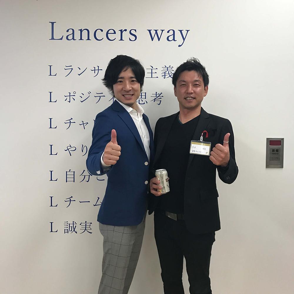 #LOY2017 ランサーズ秋好さん
