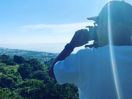 【撮影レビュー】箱根は旅行にベスト!