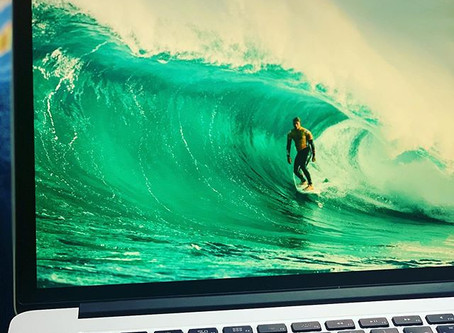 MacBook Pro交換プログラムに該当していた件!