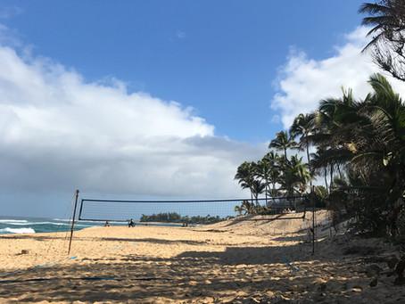 【ハワイロケ終了】ハワイロケから無事に帰国しました!