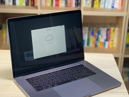 【MacBook Pro】2019をゲット!