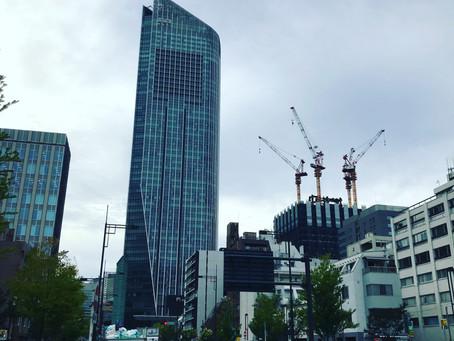 【撮影レビュー】虎ノ門ヒルズ52階は景色最高説?