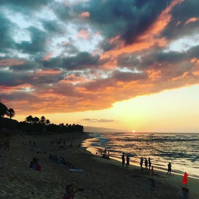 ハワイロケ 2018