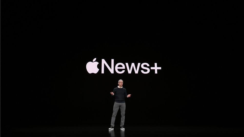 Apple ニュース+