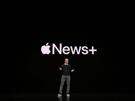 【Apple】3.25リリースについて思うこと