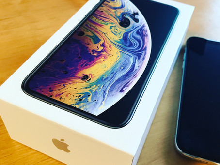【iPhone】到着レビュー@ソフトバンクオンラインショップ 遅延含