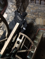 Simon Adams on ladder