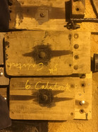 Calstock pulley boxes