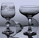 Viinilaseja