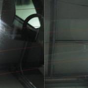 Glaspolitur