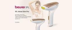 Beurer-IPL-Velvet-Cover