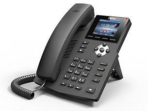 Fanvil X3 IP Phone