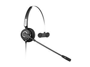 Fanvil RJ9 Monaural Headset