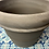 "Thumbnail: 12"" Rolled Rim Marble Pot"