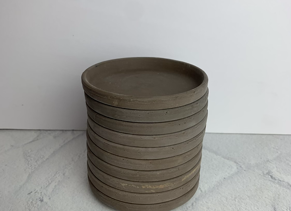 """3"""" Marble Saucer"""