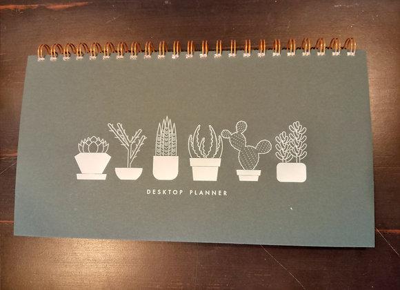 Planty desk planner