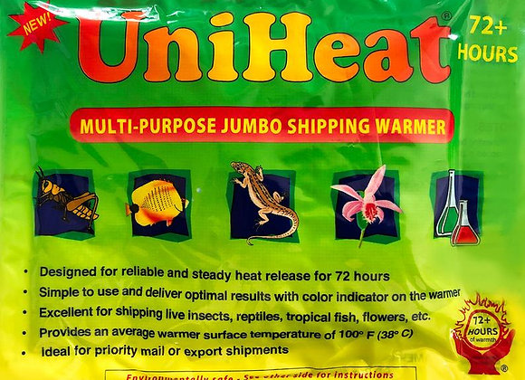 72- hour heat pack