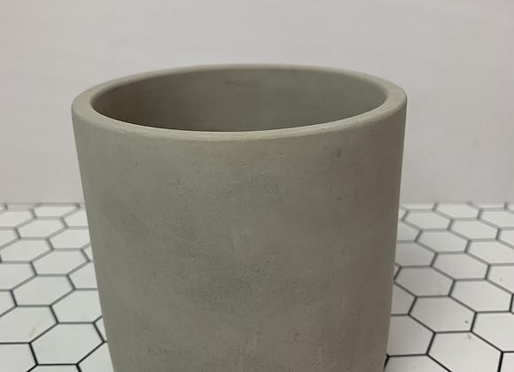 """4"""" Cement Pot"""