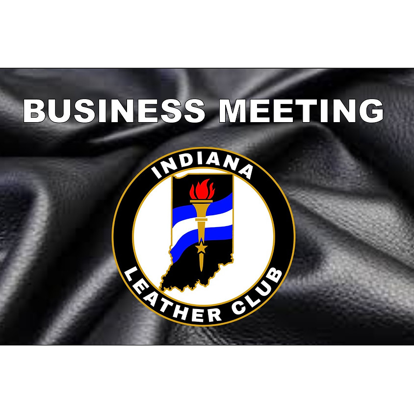 ILC: January Business Meeting
