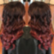 Hair Extensions in Bucks County