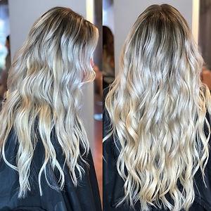 Hair Extensions in Philadelphia