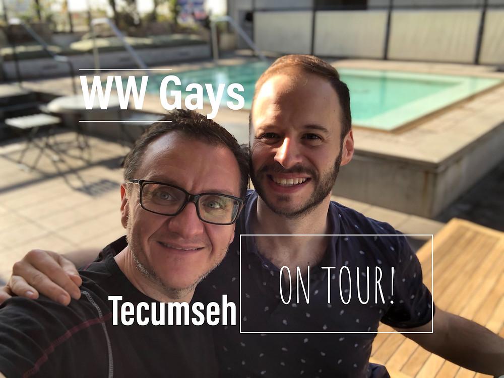 WW Gays in Tecumseh