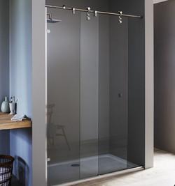 sliding-glass-shower-cubicle