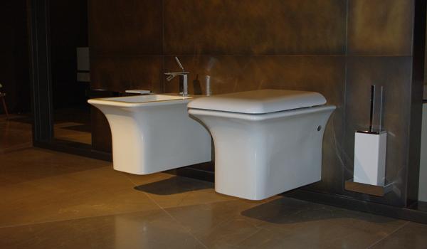 Gessi- ispa WC