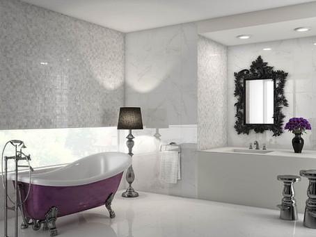 Benefits of a Bath Installation