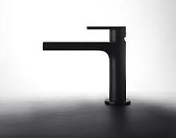 Gessi- Faucets- taps- Matt black