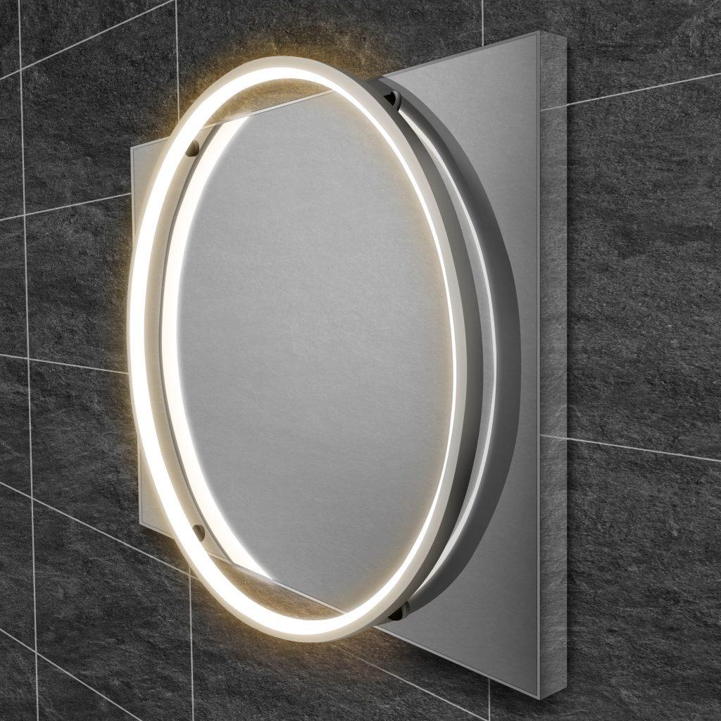 Mirror Chrome