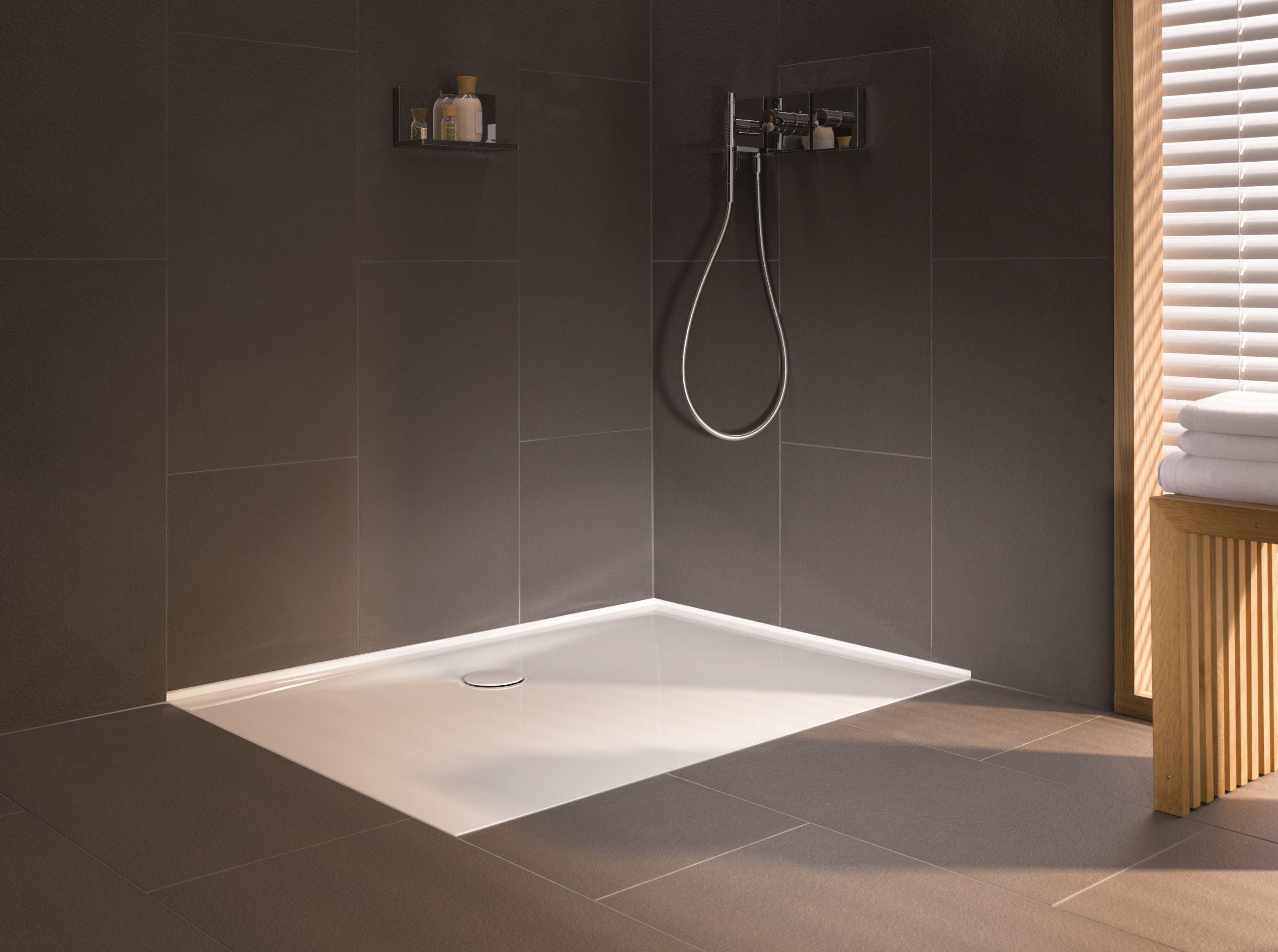 bettefloor- shower tray