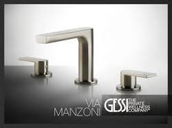 Gessi- taps- faucets- designer