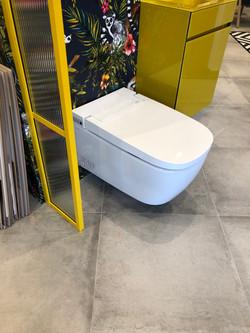 Vitra V care WC