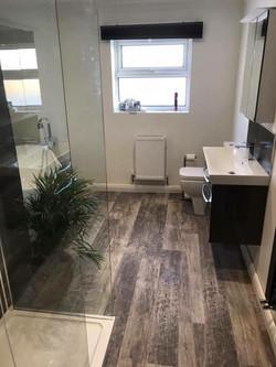 bathroom tiling 6n