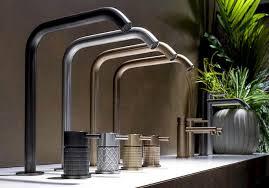 Gessi- designer tap collection