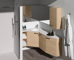 Bathroom Space solutions