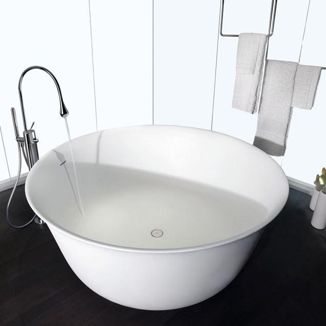 Gessi- freestanding- bath tub