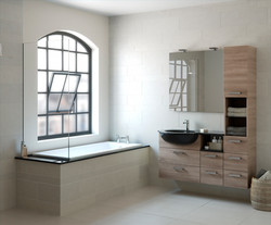 Mereway- bathroom furniture run