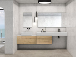 KYRYA made to measure bathrooms