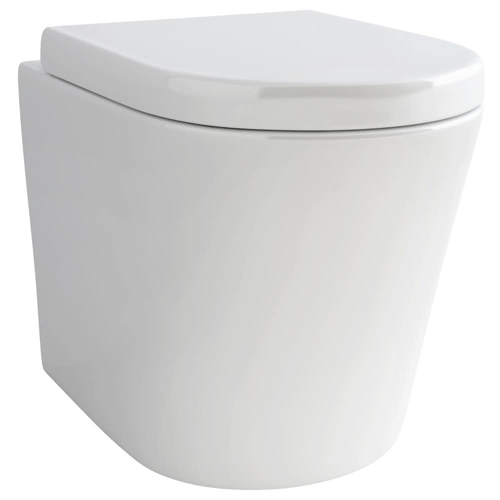 pura wc- rimless