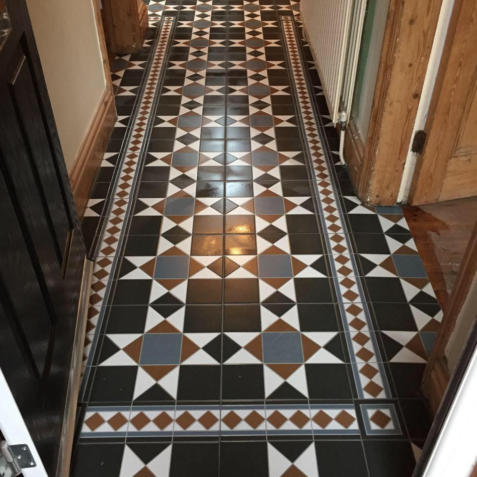 floor tiling 1